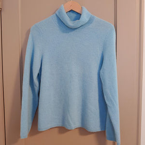 Charter Club 100% Cashmere 2Ply Turtleneck Sweater